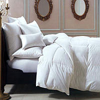 Truly a comforter to keep. The Bernina comforter is lavishly beautiful to look at and very comfortable to sleep with.