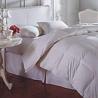 Downright Cascada Peak 600+ White Down Comforter and Pillow