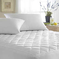 Downright Pillow Protector - Sateen 320TC