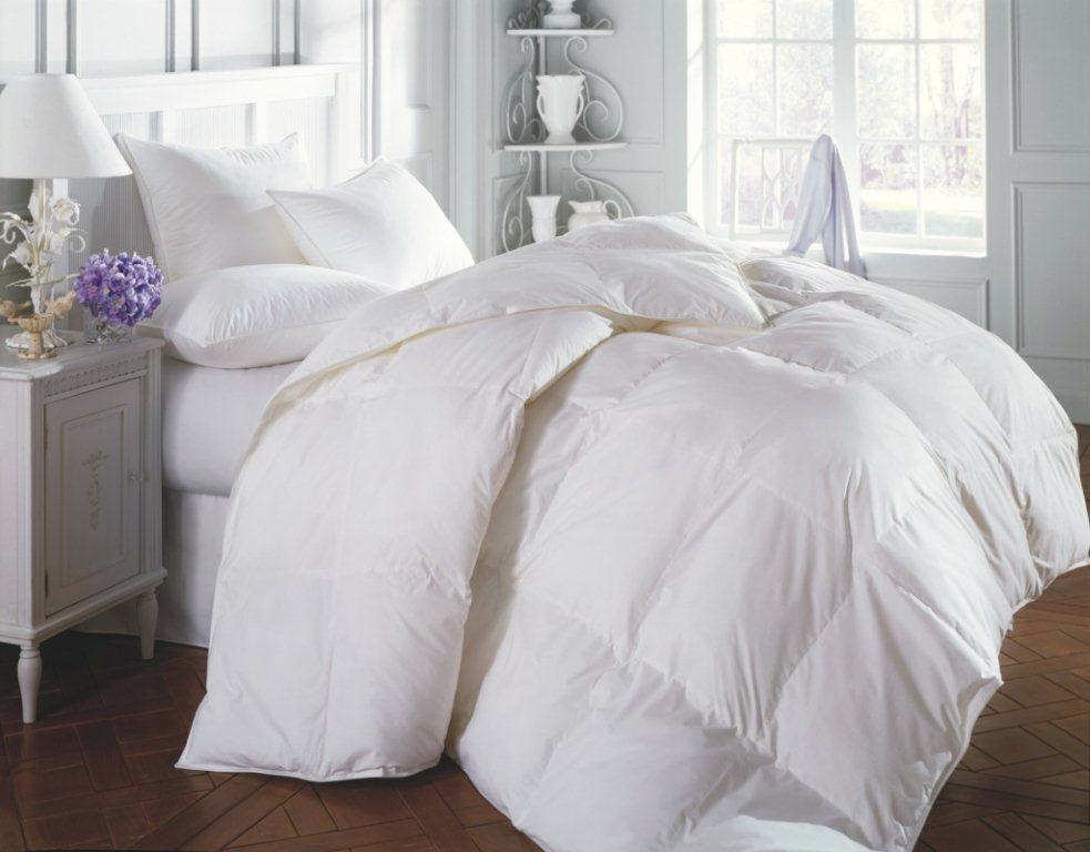 Downright Sierra Down Alternative Bedding
