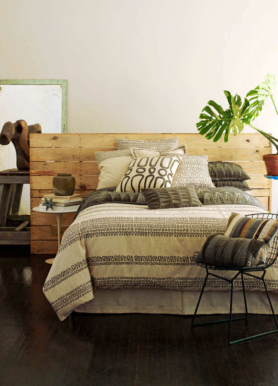 Uuu Dransfield And Ross House Asmara Bedding Collection