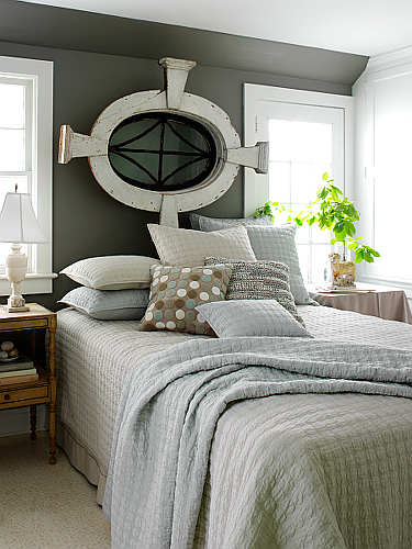 Dransfield & Ross House Eclipse Bedding Collection