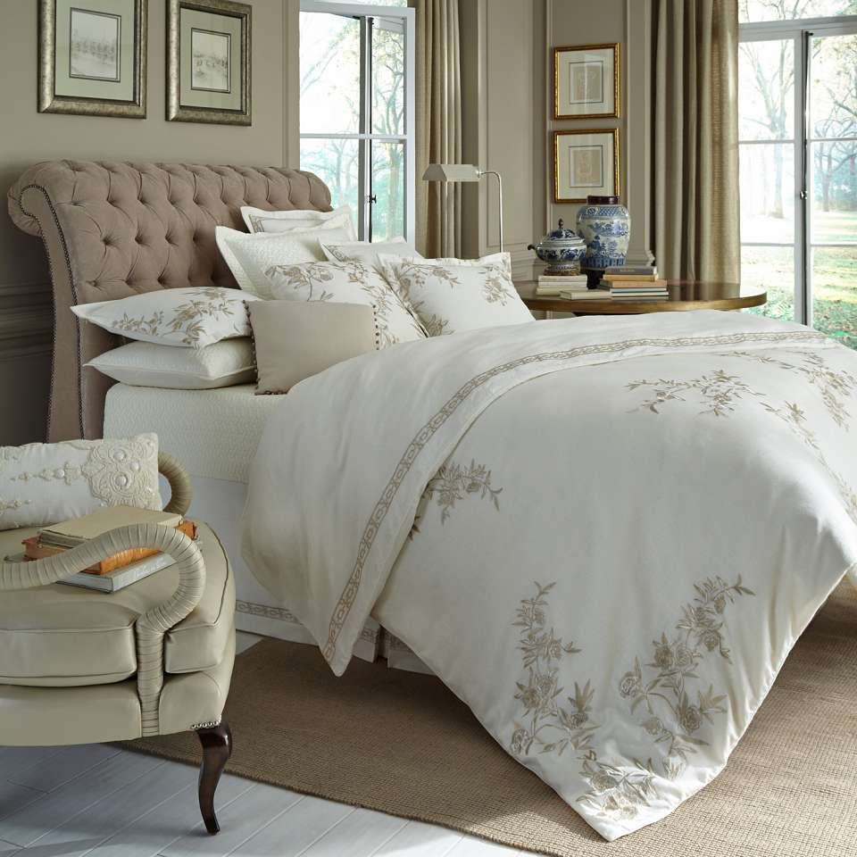 Uuu Dransfield And Ross House Fiore Bedding Collection