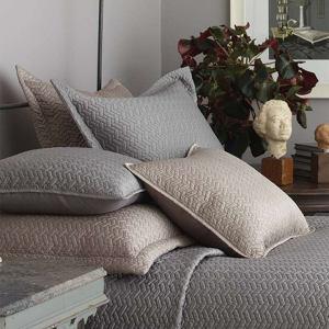 Dransfield & Ross House Vannerie Pillow Sham.