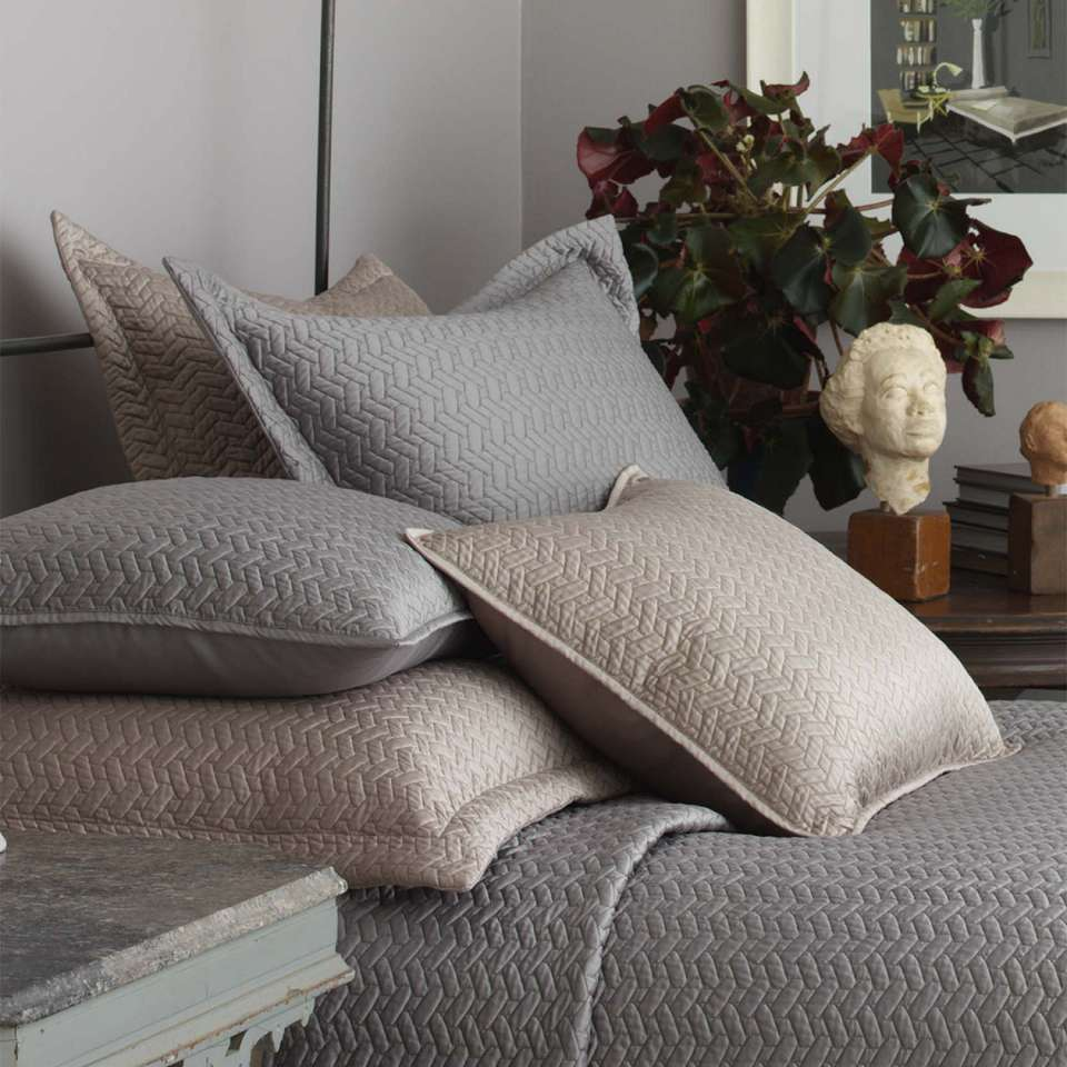 Uuu Dransfield And Ross House Vannerie Bedding Collection