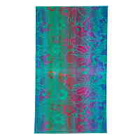 Elaiva Allurements Blue Magic Beach Towels
