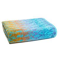 Elaiva Blue Ocean Magic Bath Towels