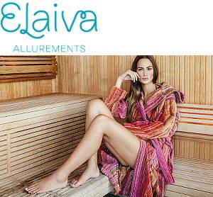 Elaiva Towels & Bath Robes