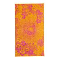 Elaiva-Fuchsia-Ocean-Garden-Beach-Towel-thumb