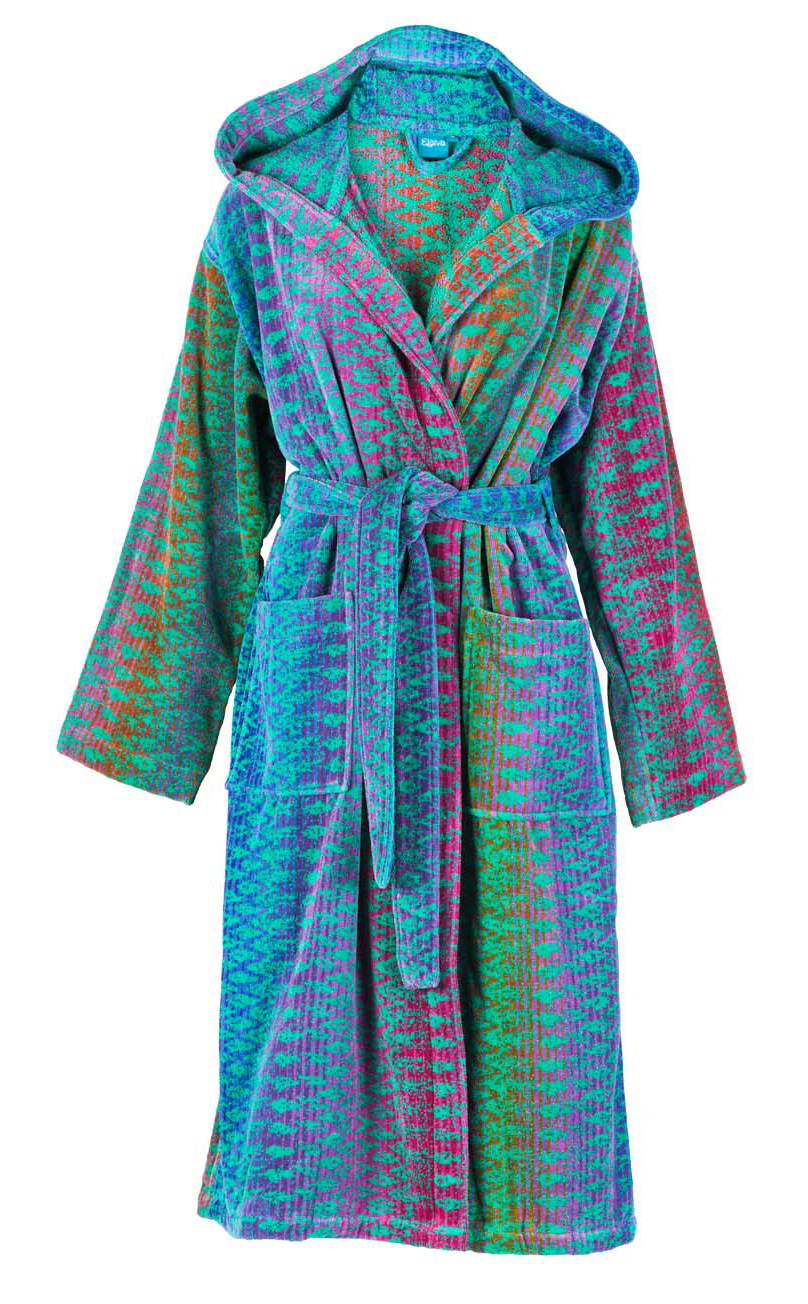 Elaiva Ocean Magic Bathrobe And Beach Kimono And Towels