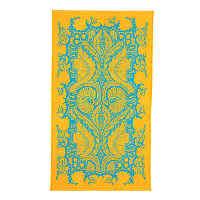 Elaiva Allurments Turquoise Orient Mistic Beach Towels
