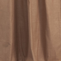 Emdee International Jasmine Silk Drapery Panel