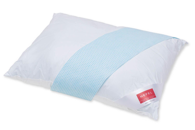 Hefel Cool Zip Pillow
