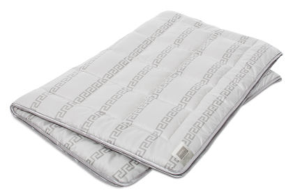 HEFEL Easy Going comforter for people who love an uncomplicated, casual and relaxed way of life.