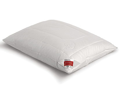 HEFEL KlimaControl guarantee an ideal sleeping environment.
