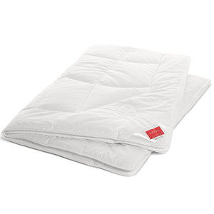 Hefel KlimaControl Comfort Light All-Year Comforter - Light