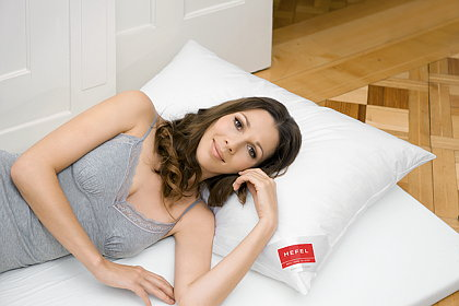 Hefel Quality Pillows