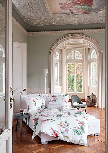 Hefel Trend Bed Linen Florence Duvet Cover