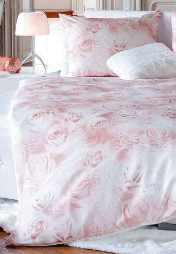 Hefel Trend Bed Linen Wedding Bedding - Tencel Fabric