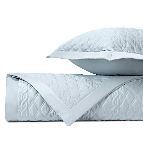 Home Treasures Abbey Quilted Bedding Collection