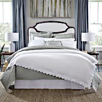 Home Treasures Amelia Bedding - Miller Fabric