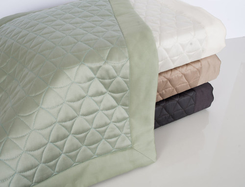 Home Treasures Anastasia Quilted Bedding Collection