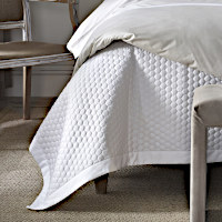 Home Treasures Apiary Quilted Bedding Collection