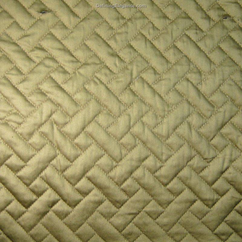 Home Treasures Basket Weave Quilted Bedding Collection