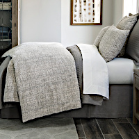 Home Treasures Bedding Coco Boucle Collection