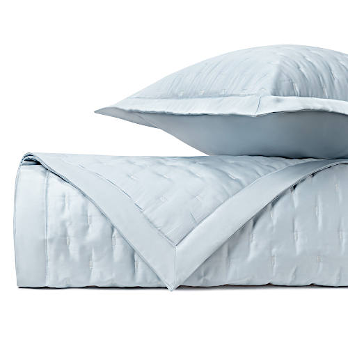 Home Treasures Bedding Fil Coupe Quilted Sateen Bedding