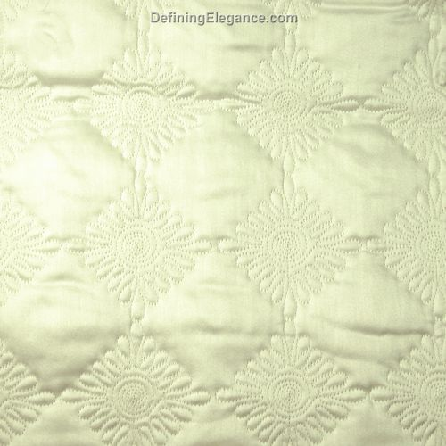 Home Treasures Fremont Quilted Bedding Collection