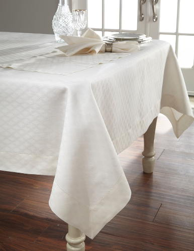 Home Treasures Table Linens - Gracious Collection