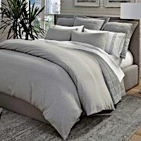 HomeTreasures Linens Jackson - Cotton Flannel Bedding