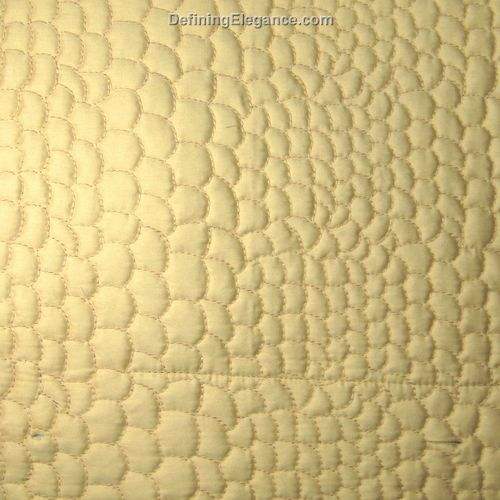 Home Treasures Komodo Quilted Swatch