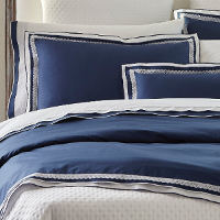 Home Treasures Linens Lola Lace Bedding Collection
