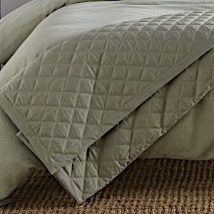 Home Treasures Mesa (Gaia) Quilted Swatch