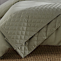 Home Treasures Mesa Quilted Bedding Collection