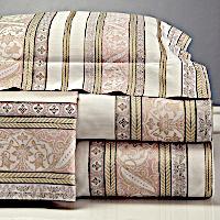 Home Treasures Linens Monaco Bedding