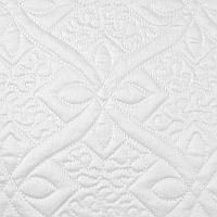 Home Treasures Mystique Quilted Bedding Collection