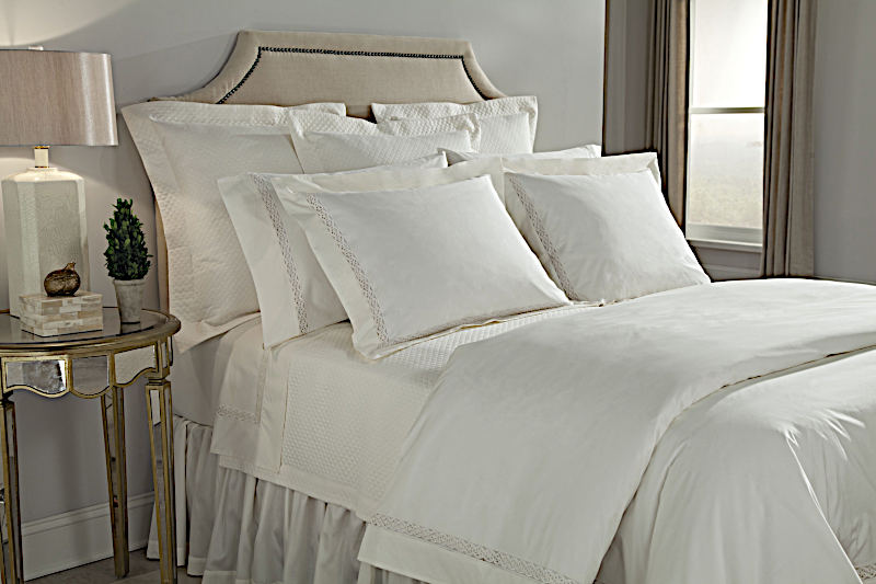 Home Treasures N45 Lusso Bedding