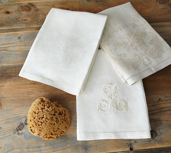Home Treasures Towels - Porto Towel Collection