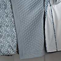 Home Treasures Raindrop Quilted Bedding Collection