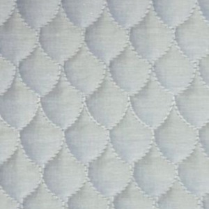 Home Treasures Raindrop Quilted Swatch