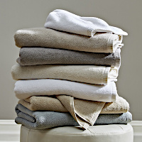 Home Treasures Towels - Riviera Collection