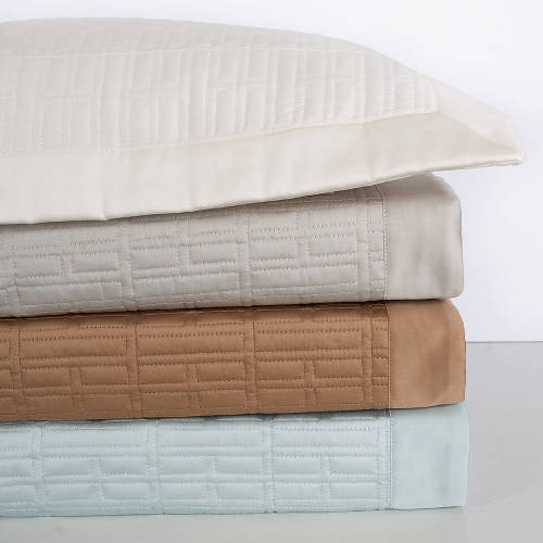 Home Treasures Sydney Quilted Bedding Collection