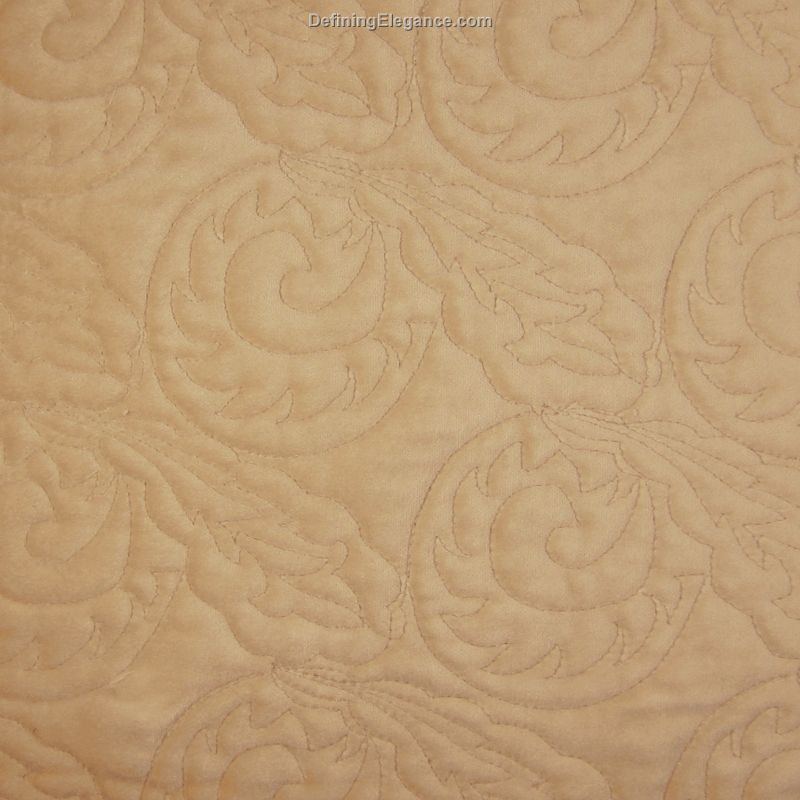 Home Treasures Termeh Quilted Bedding Collection