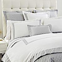 Home Treasures Linens Terra - Textured Fabric Bedding