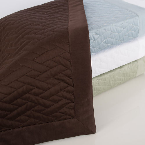 Home Treasures Viscaya Quilted Bedding Collection