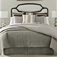 Home Treasures Linens - Zermatt Bedding
