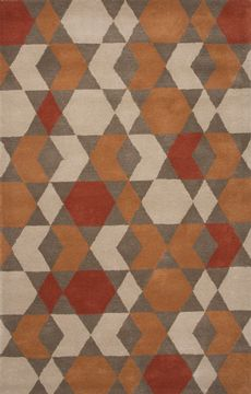 Area Rug by Jaipur - AZT04